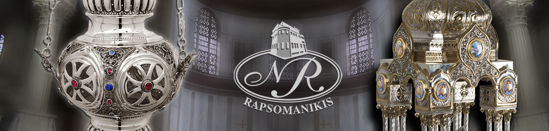 Rapsomanikis Center Banner01