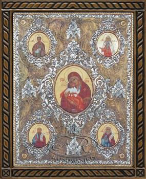 Jesus Christ Greek Byzantine Orthodox Icon 33x26cm